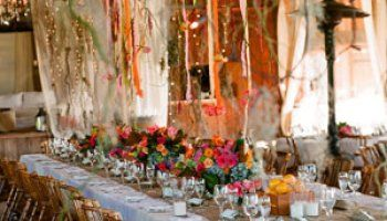 Get The Look: Wedding Decorations