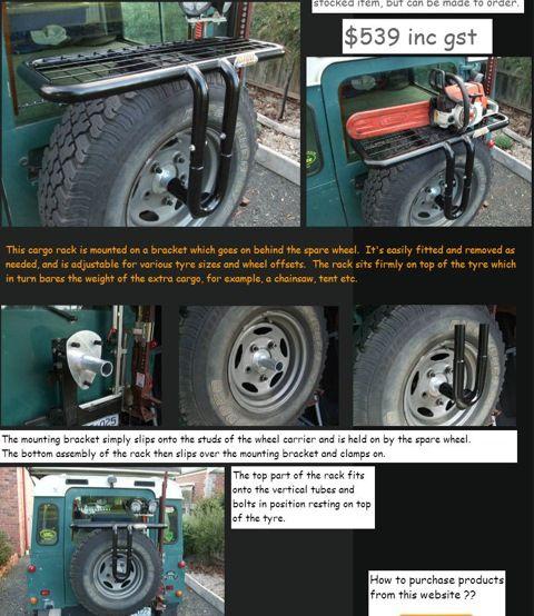 Parrilla Llanta De Repuesto Coches Y Motocicletas Jeep Xj Accesorios Para Ford Explorer
