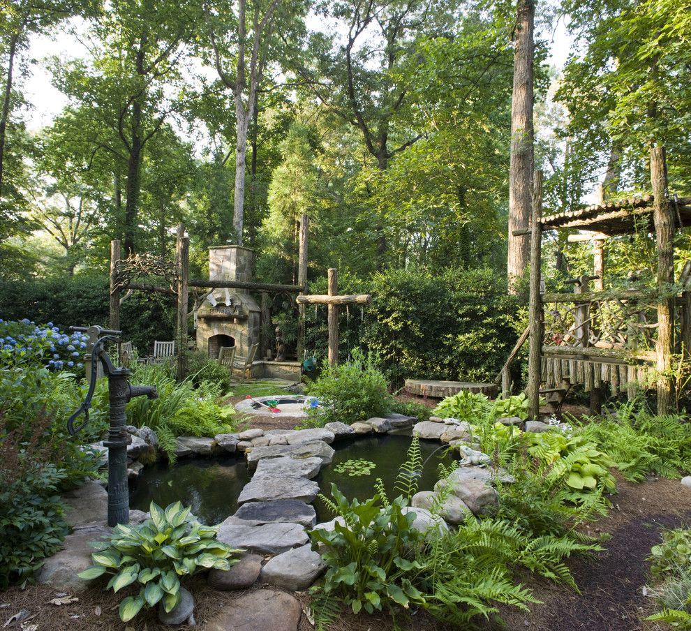 amazing bird bath decorating ideas for stunning landscape rustic