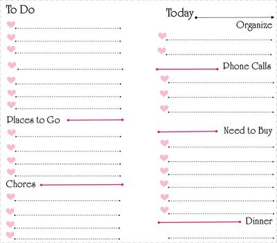 picture about Cute Planner Refills titled Incredibly Planner Inserts, Cost-free printable inserts, Cost-free planner