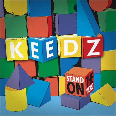 keeds stand on the world