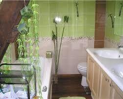 Salle De Bain Bambou Et Vert Recherche Google Salle De Bain