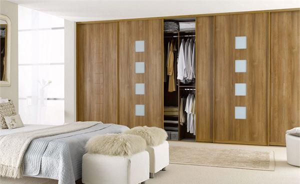 Wardrobe Designs In Bedroom Custom Awesome Design 35 Wooden Bedroom Wardrobe Designs  Inspiring Decorating Inspiration