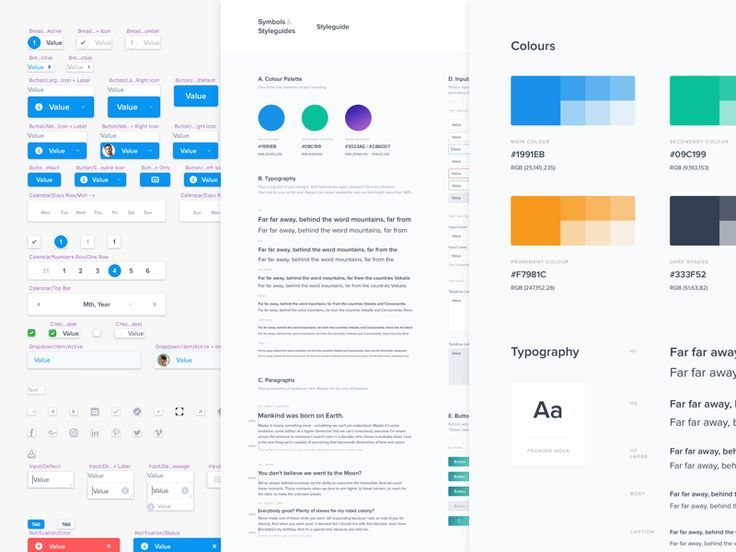 Nested Symbols Kit Design Tools And Resources For The Modern