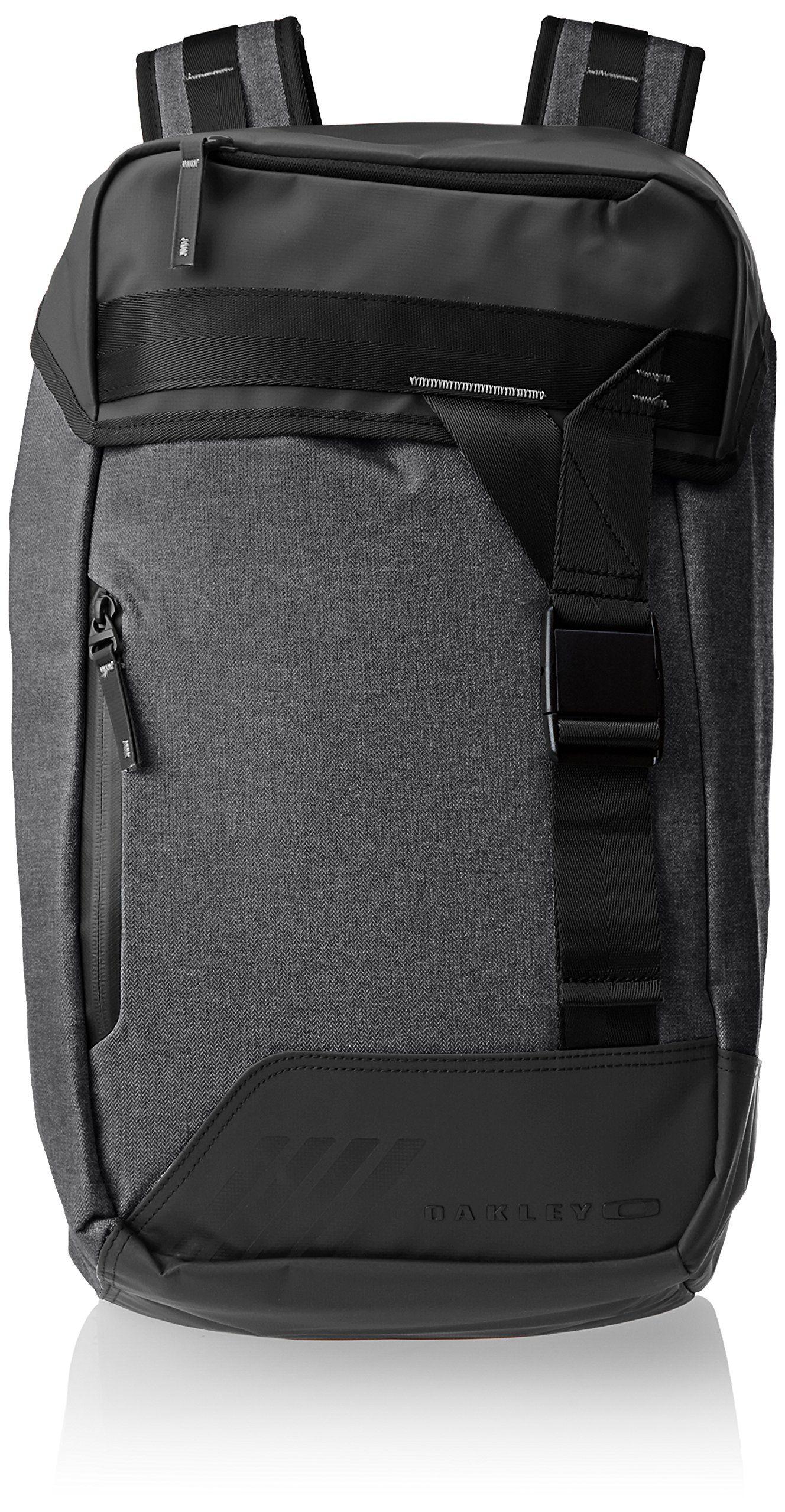 Oakley Men' Halifax Pack Backpack Black