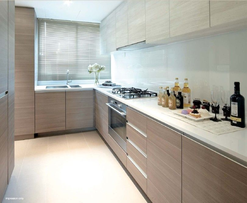 Condo Kitchen Singapore   Google Search