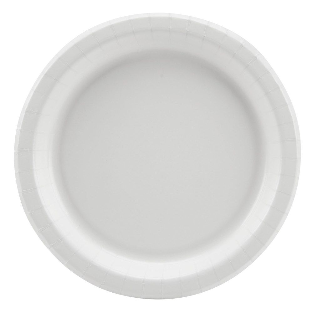 Dart Solo HP10B-2054 Bare 10\  Heavyweight Paper Plate - Compostable 500 / Case  sc 1 st  Pinterest & Dart Solo HP10BR-2054 Bare 10\