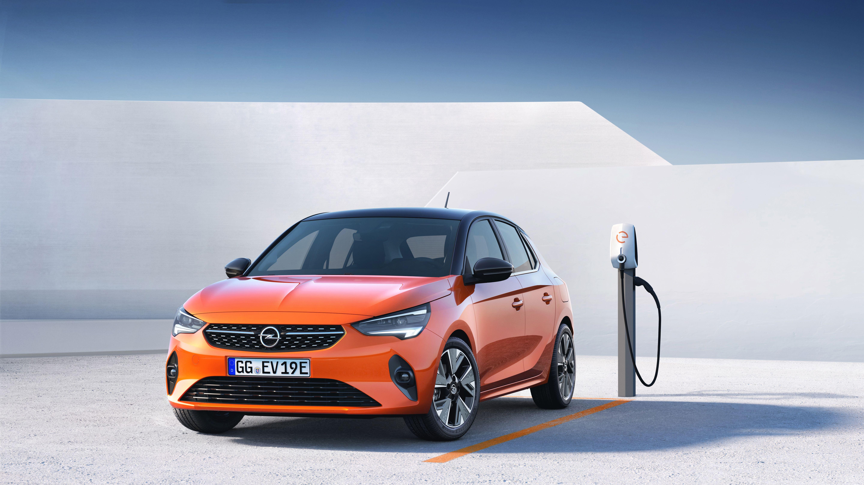 2020 Opel Corsa Opel corsa, Vauxhall motors, Auto motor