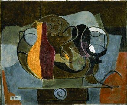 Braque Georges Braque Art Painting