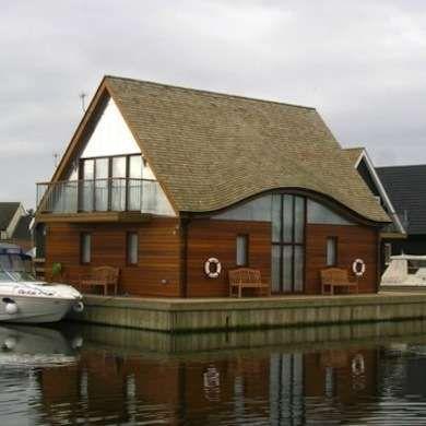 Boatyard Community
