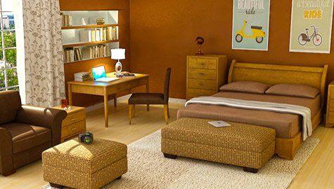 Delightful Student Housing U0026 Dorm Room Furniture Manufacturer | Ecologic Furniture