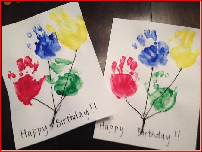 Birthday Crafts For Dad From Daughter More Gifts