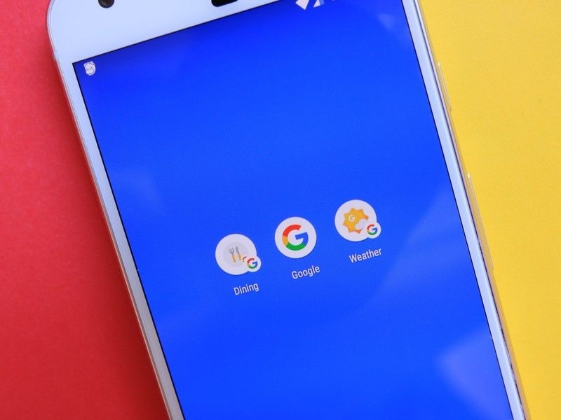 Google app now has 3 new home screen shortcuts In the