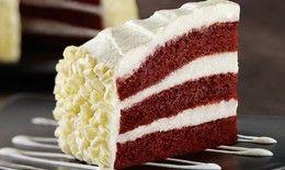 Terrific Red Velvet Cake Cpk Com Cpk Desserts California Download Free Architecture Designs Sospemadebymaigaardcom