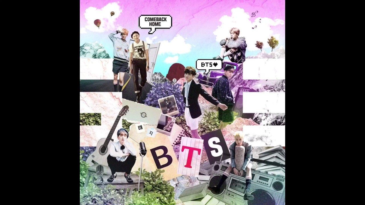bts 방탄소년단 come back home k pop music pinterest bts