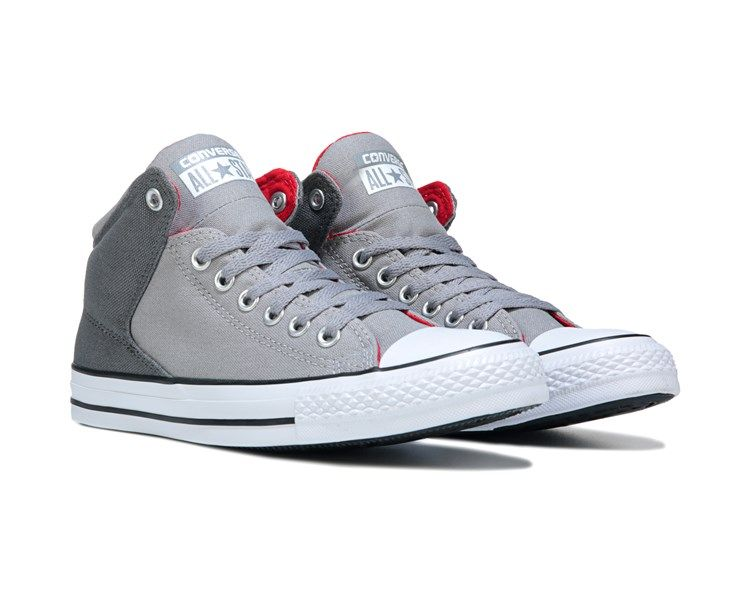 Converse Converse Chuck Taylor All Star Street Sneakers Dolphin/White discount big discount footaction online finishline online zz7rZn7CYP