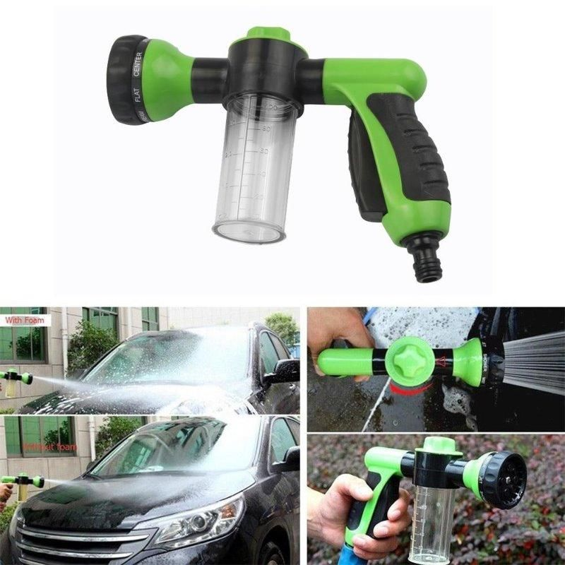 Portable Auto High Pressure Sprayer In 2020 Car Washer Sprayers Cleaning Tools