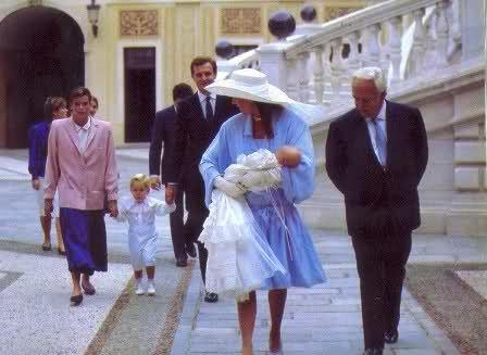 1986.Carolina de Mónaco. La Princesa más fotografiada del mundo/ Best pictures of Caroline of Monaco - Miss and Chic Blog
