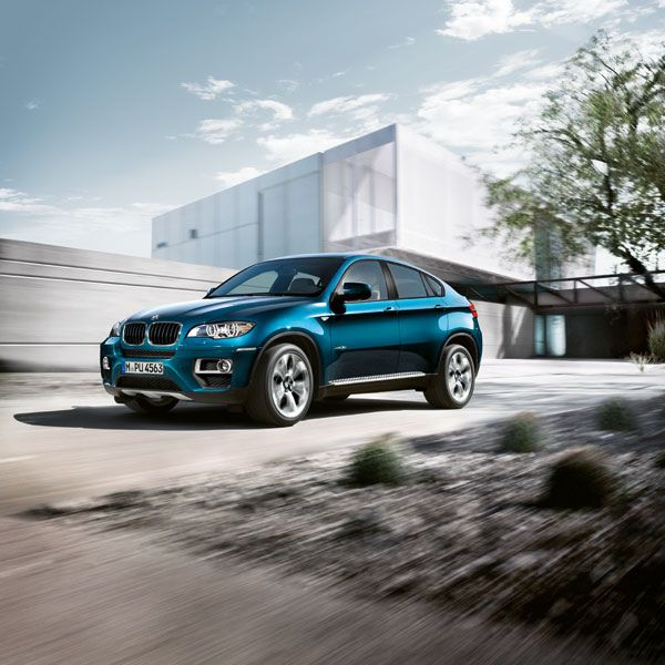 Get Ready for the BMW X4 Sports Activity Coupe Find cars