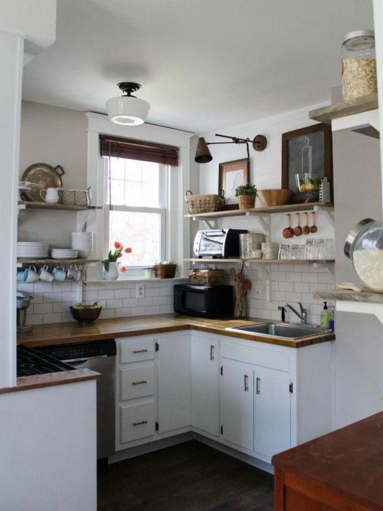45 gorgeous kitchen ideas on a budget 2018 kitchens kitchendesign kitchenremodel on kitchen ideas on a budget id=27598