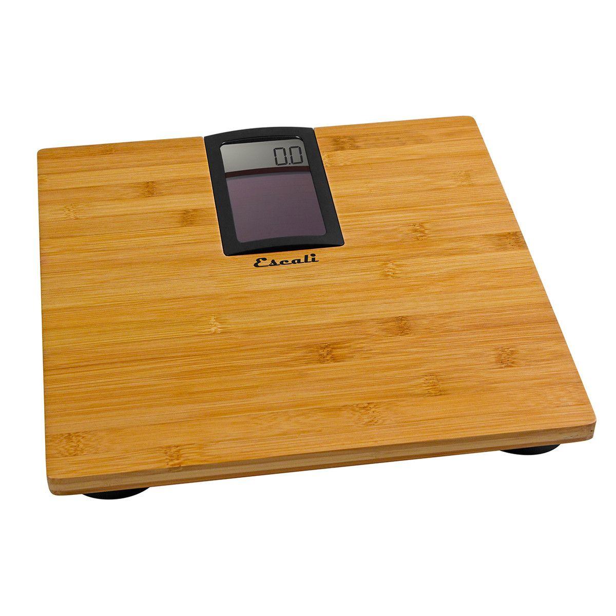 180 Solar Bath Scale | Bath scale, Bathroom scale, Bamboo ...