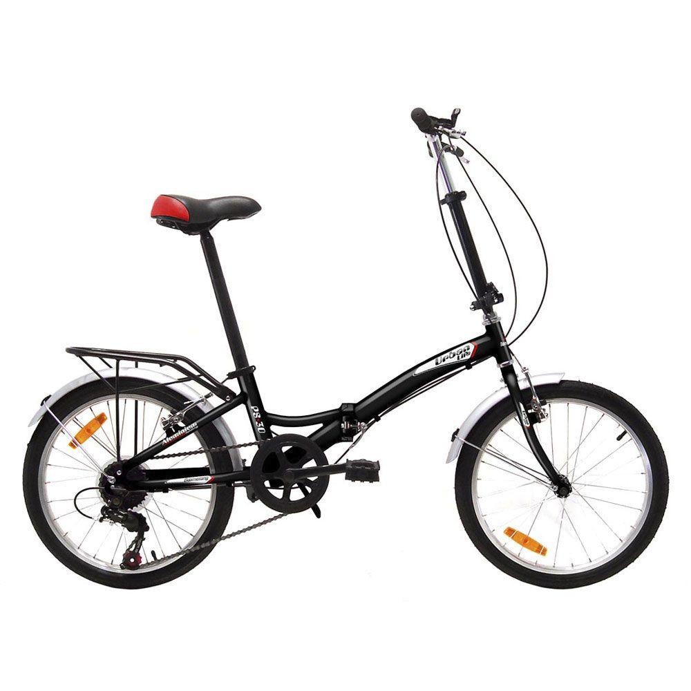 22820feced2 Urban Life PS 30 Boomerang Folding Bike El Corte Inglés - Lisboa Portugal  €155