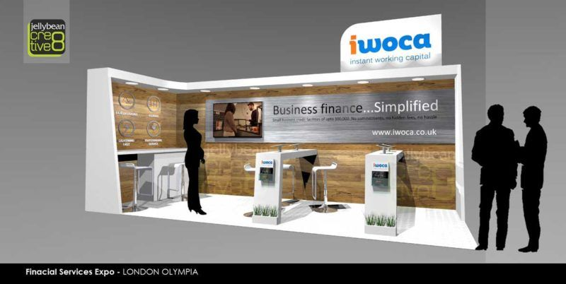Exhibition Stand In Uk : Exhibition stand contractor exhibition stand builders uk