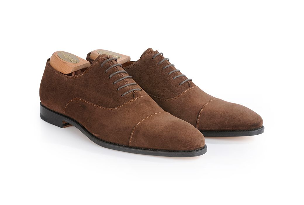 Chaussure homme Richelieus Coventry - Chaussures Ville homme - Bexley 8aede5e9f598