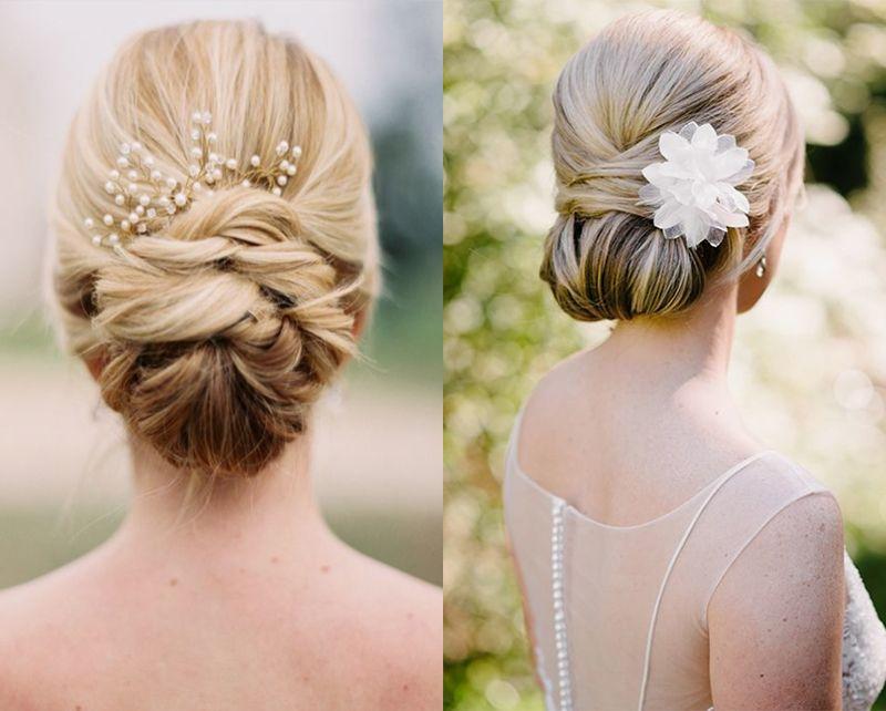 20 penteados para noivas incríveis e cheios de personalidade