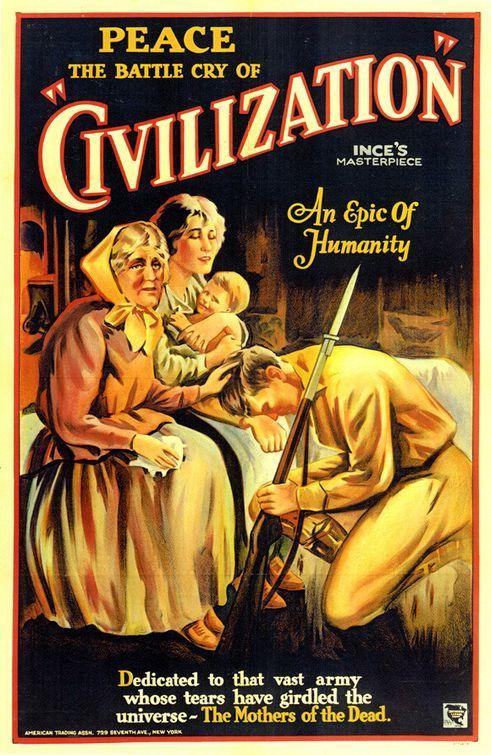 Civilization (1916)