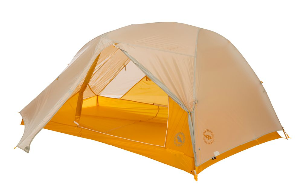 Lightest Double Wall Tent