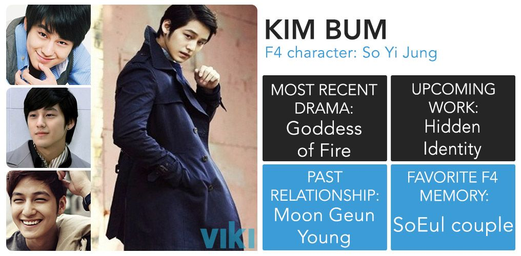 Relive the magic of the SoEul couple in #BoysOverFlowers #KimBum #WhereAreTheyNow