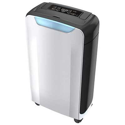 Eurgeen Compact 20 Pint Portable Dehumidifier in 2019 ...