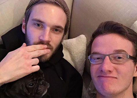 This Is Seriously Terrifying You Rs Mini Ladd And Qwertyjaayy Are Injured In The Hospital After Being Slammed By A Car Over Weekend