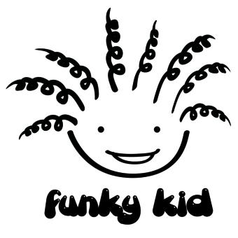 funky kid