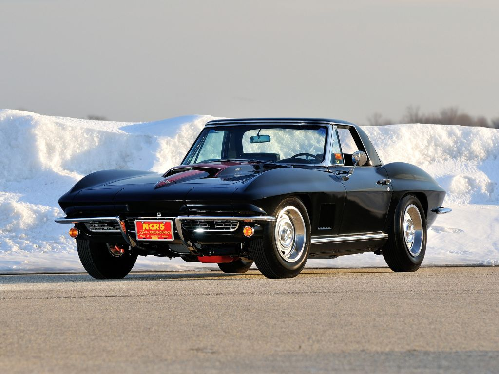 Chevrolet corvette c2 sting ray reviews prices ratings with - 1967 Chevrolet Corvette Stingray Http Classiccarland Com Buying Classic