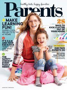 Parenting Magazine Pdf