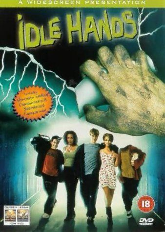 Idle Hands - 1999.