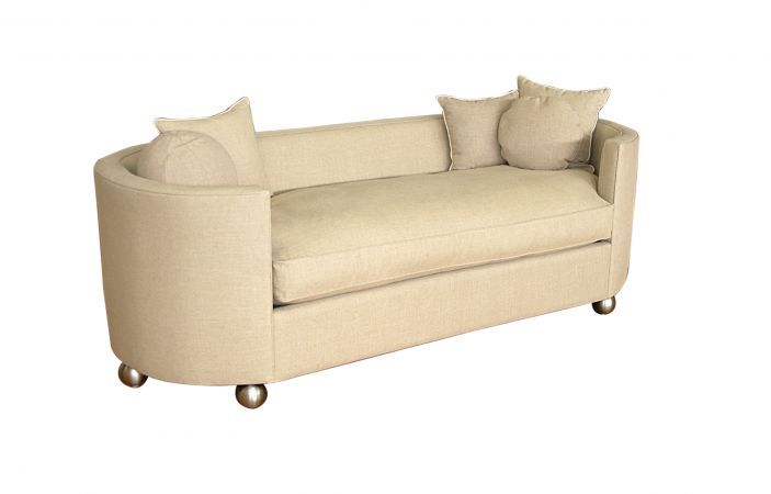 Astounding The Carlyle Tub Carlyle Custom Convertibles Done As Sofa Cjindustries Chair Design For Home Cjindustriesco