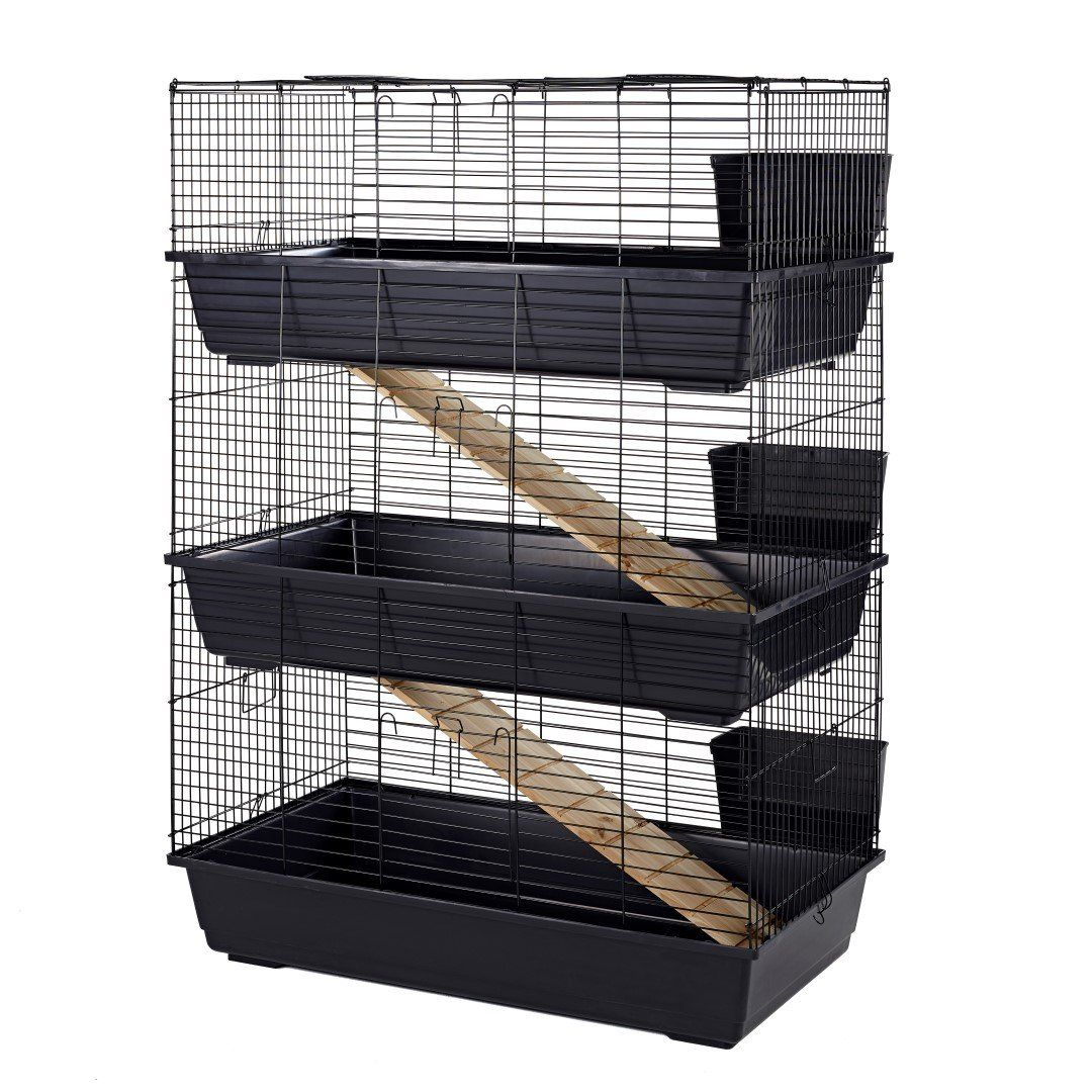 Pin On Indoor Rabbit Cage Uk