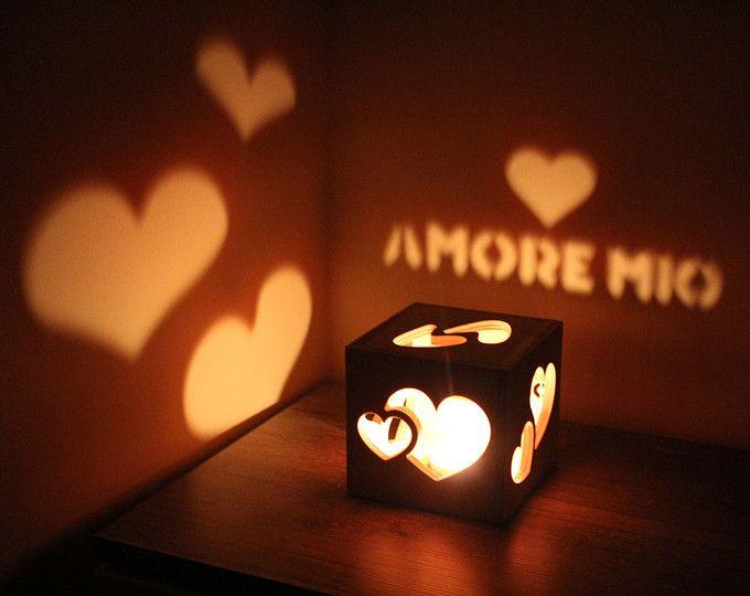 Anniversary Gifts For Girlfriend Amore Sign Mio Love Boyfriend Birthday Ideas Gift Her Romance
