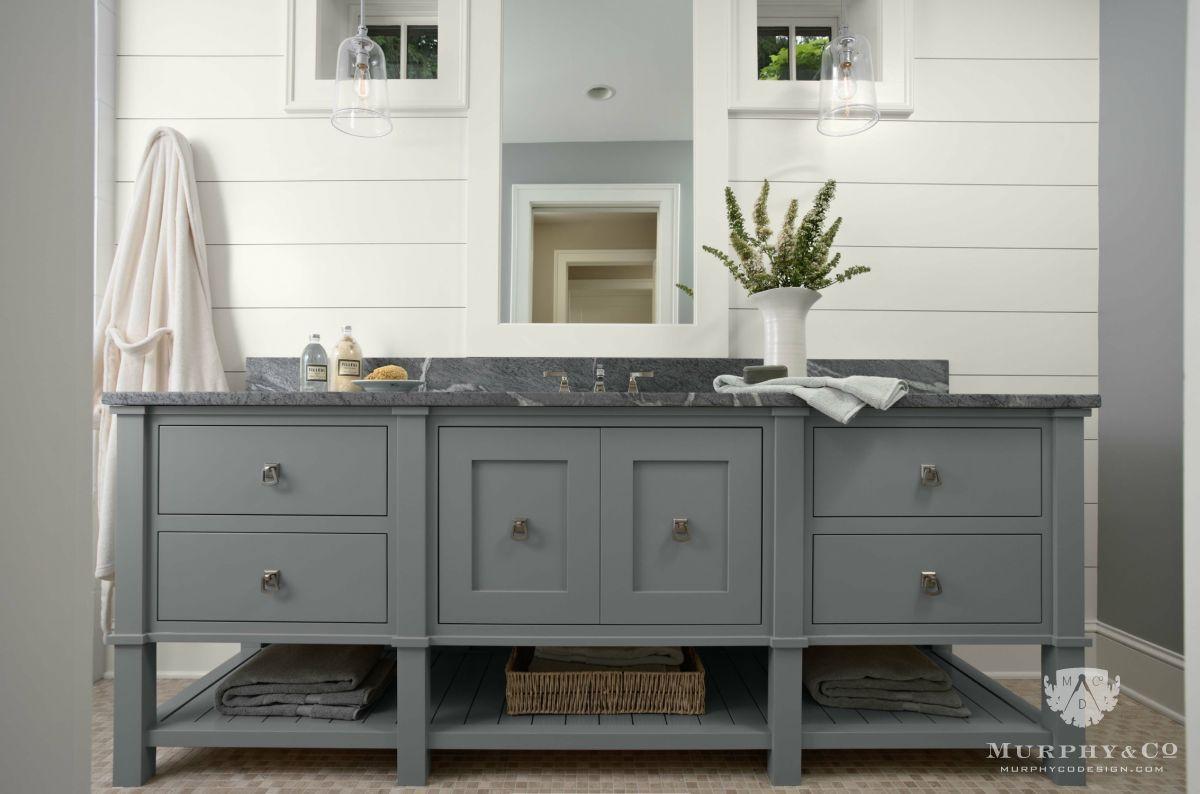 Indian Hills Hampton | Bathroom vanity designs