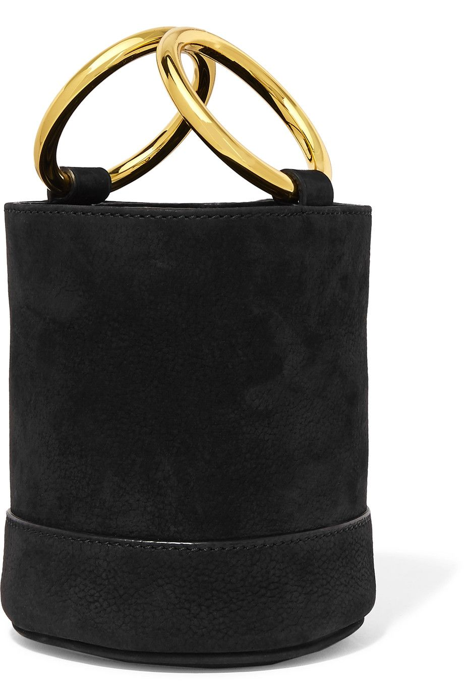 Simon Porter Bag Net MillerBonsai Bucket Nubuck 15 Mini A 8nw8xrPq