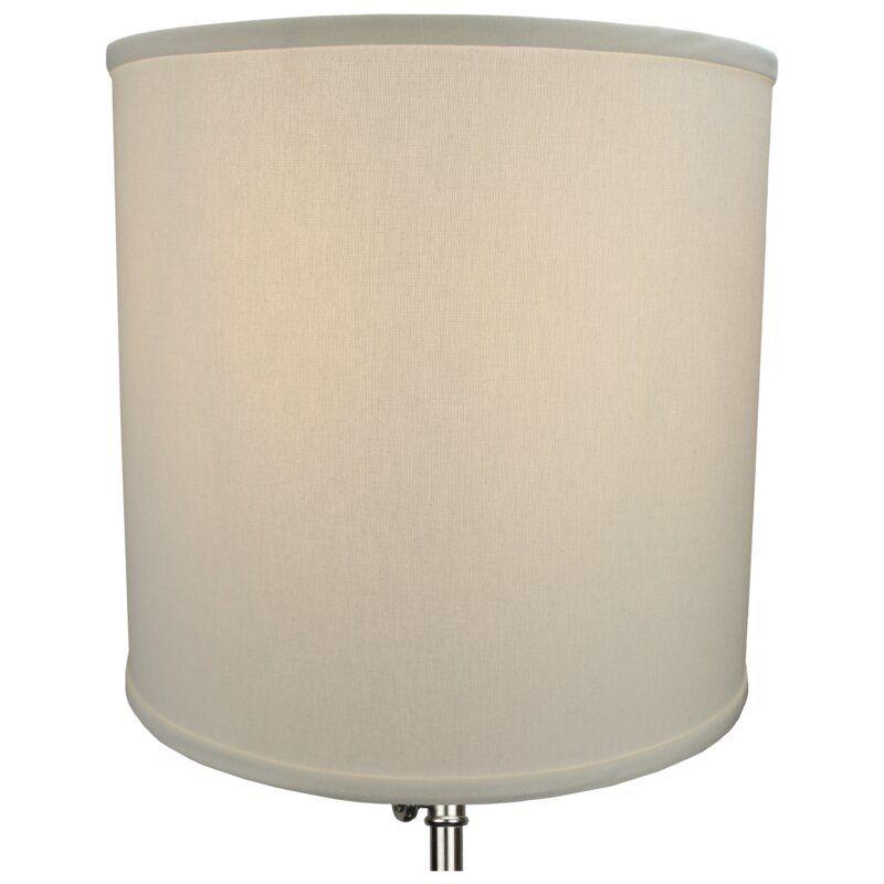 14 Linen Drum Lamp Shade Drum Lampshade Lamp Shade Lamp