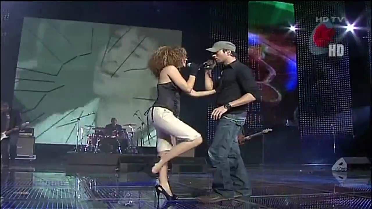 [HD[HQ] ]Enrique Iglesias &Laura Jane Taking Back My Love