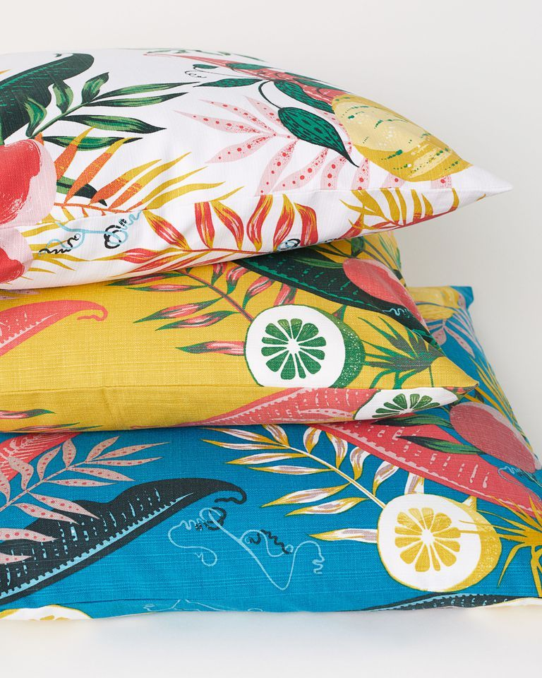 Places to Buy Throw Pillows