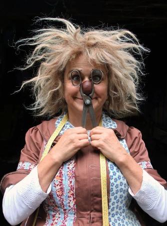 Juana la valiente, versión cómica de Juana de Arco, se presentará en el segundo Encuentro Internacional de Clown - http://masideas.com/2014/11/28/juana-la-valiente-version-comica-de-juana-de-arco-se-presentara-en-el-segundo-encuentro-internacional-de-clown/
