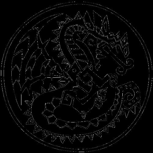 Monster Hunter Logo Png Monster Hunter Hunter Logo Symbols