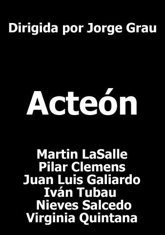 """""""Acteon"""" (1967) Directed by Jorge Grau Spain 🇪🇸"""