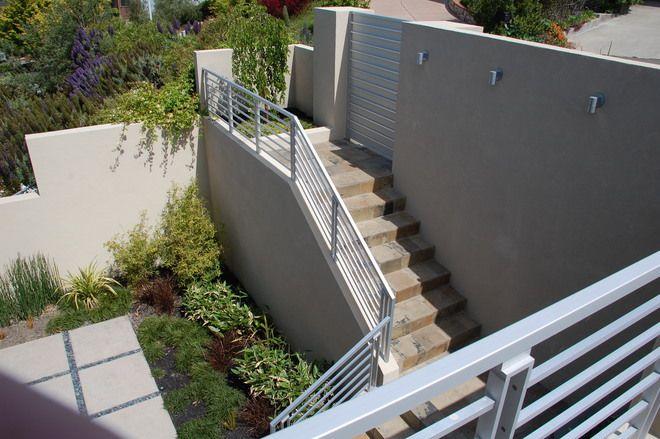 Best Aluminum Flat Bar Deck Railings Deck Aluminum Railing 400 x 300